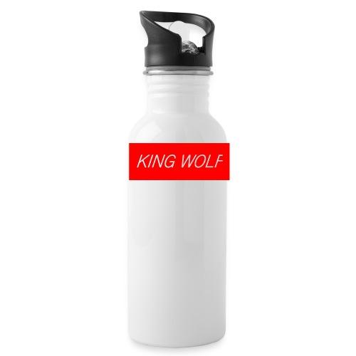KING WOLF - Water Bottle