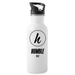 Humble - Water Bottle