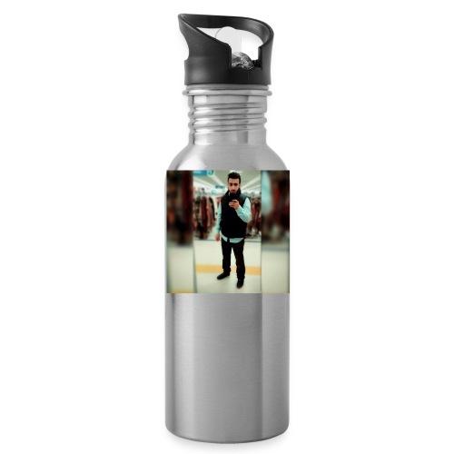 Ahmad Roza - Water Bottle