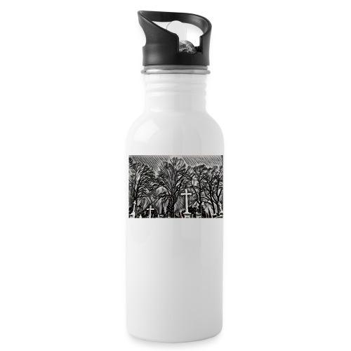 dream 1orf1n0vvsq - Water Bottle