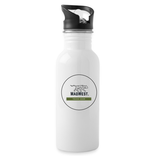 MadWest. Tough Gear - Water Bottle