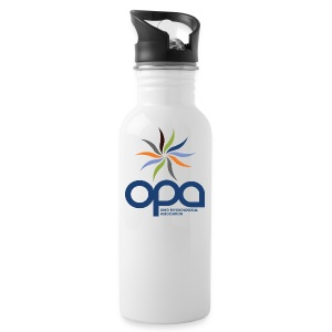 OPA Mug - Water Bottle