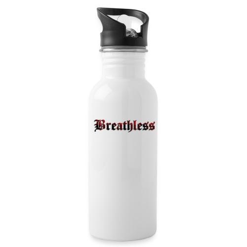 Breathless Signature Buffalo - Water Bottle