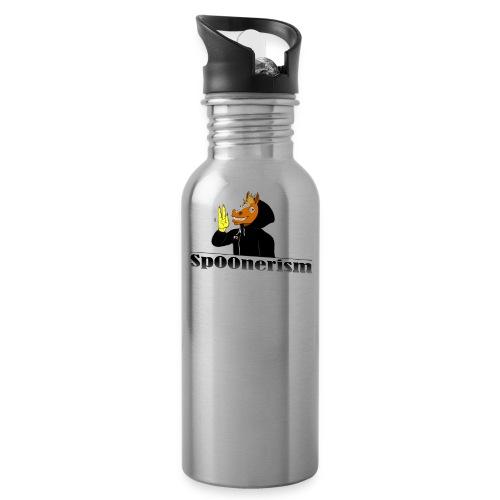 Sp00nerism - Water Bottle