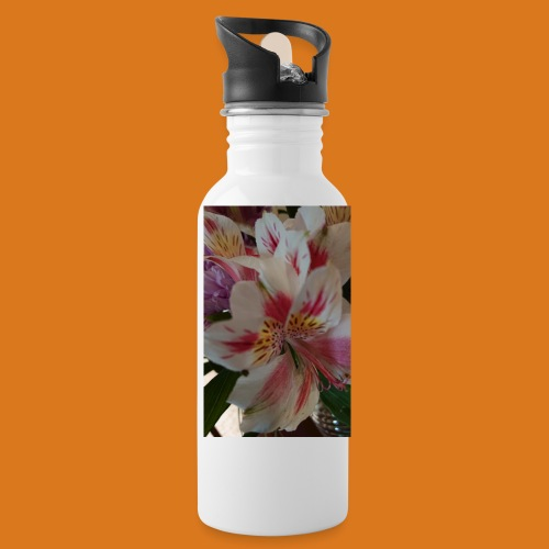 Stop and Smell - Water Bottle