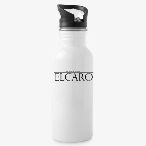Elcaro Header - Water Bottle