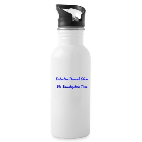 DDS - Water Bottle