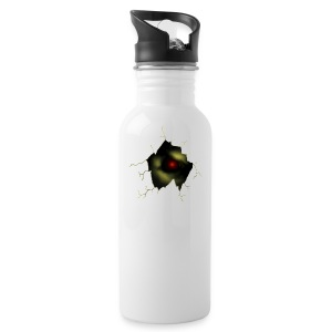 Broken Egg Dragon Eye - Water Bottle