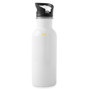 Brazzers Primary Logo - Water Bottle