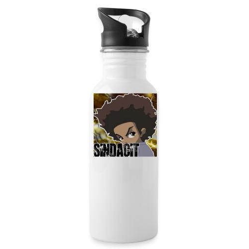 SinDaCit - Water Bottle