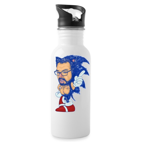 Jorhog - Water Bottle