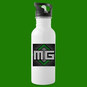 MrGreenGaming Logo Phone Cases - Water Bottle