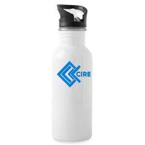 Cire Apparel Clothing Design - Water Bottle