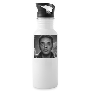 Logic-Album-The-Incredible-True-Story - Water Bottle