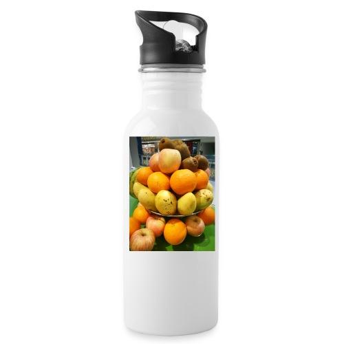 fruits - Water Bottle