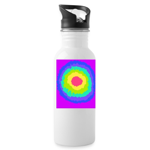Artsy Collection - Water Bottle