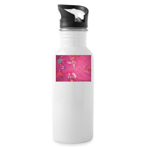 Drinks - Water Bottle