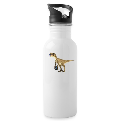amraptor - Water Bottle