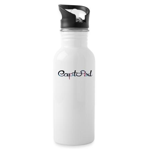 My YouTube Watermark - Water Bottle