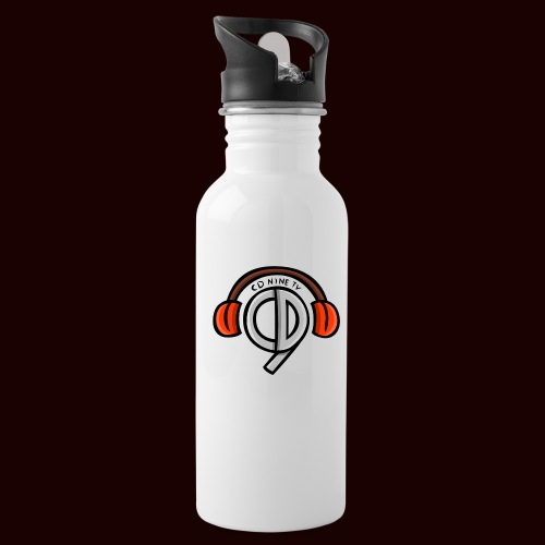 CDNine-TV - Water Bottle