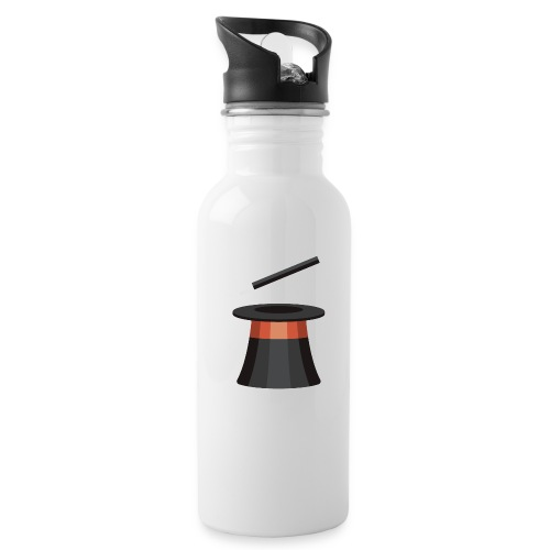 Magic Tricks - Water Bottle