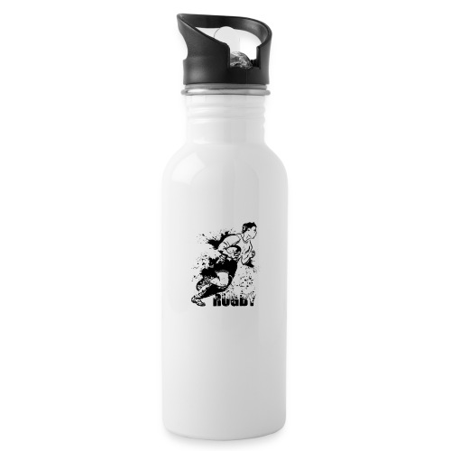 Just Rugby - Water Bottle