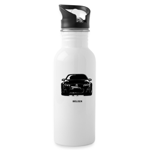VE GM - Water Bottle