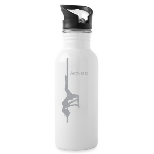 Activate: Beast Style - Water Bottle
