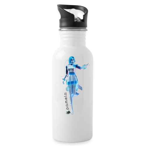 P.A.M.E.L.A. Figure - Water Bottle