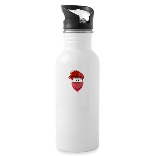 henry - Water Bottle