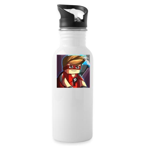 PG - Water Bottle