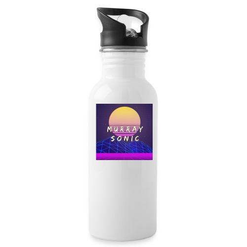 MurraySonicStore - Water Bottle