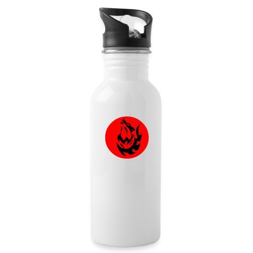 Wolf Logo - Water Bottle