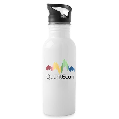 QuantEcon Official Logo - Water Bottle