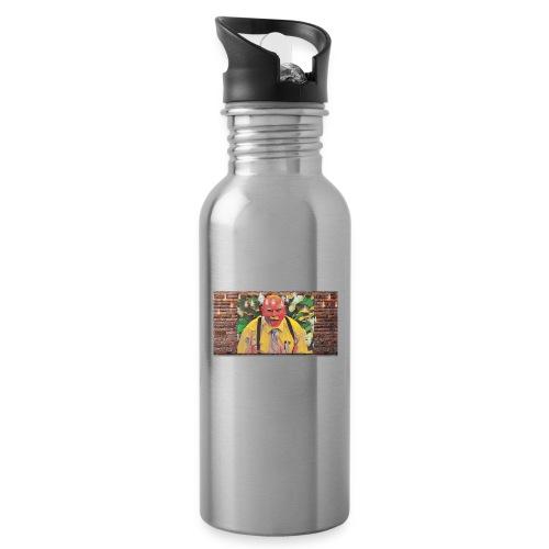 Dr Kelsey - Water Bottle