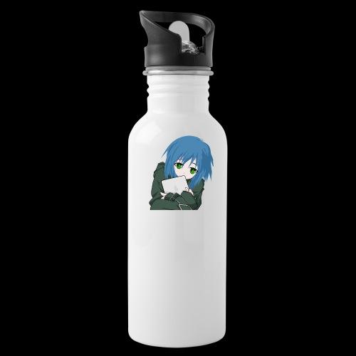 comic - Water Bottle