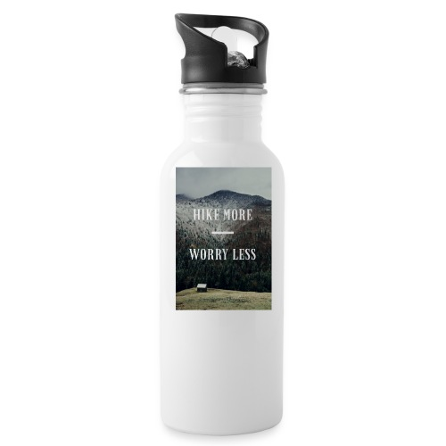 IMG 7098 - Water Bottle
