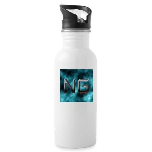 nationalgamerdodo LG jpg - Water Bottle
