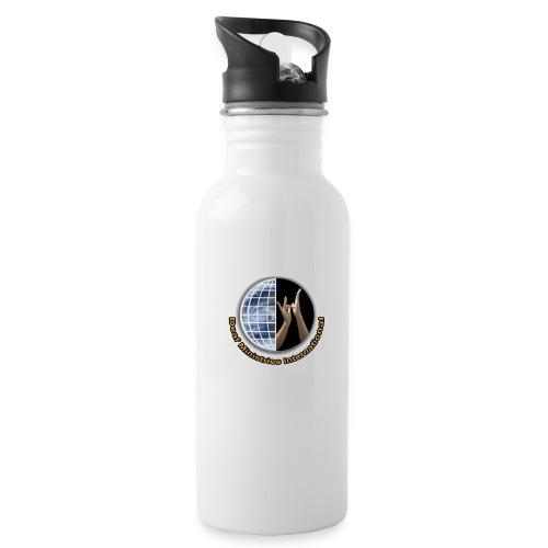 DMI Color Logo - Water Bottle