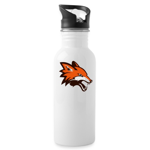 The Australian Devil - Water Bottle