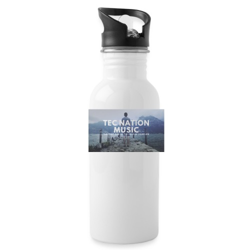 T SHIRTS png - Water Bottle