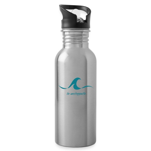 Be Unstoppable - Water Bottle