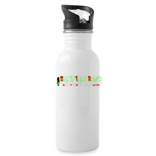 str front png - Water Bottle