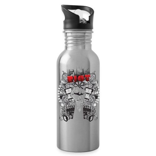 Film Riot - Water Bottle
