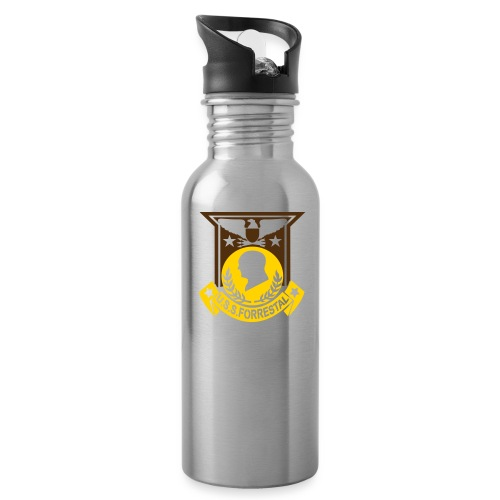 cva59 forr - Water Bottle