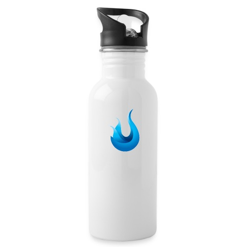 flame front png - Water Bottle