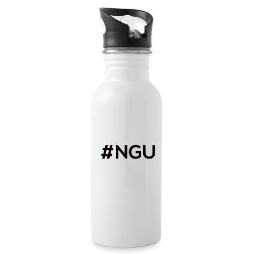 logo 11 final - Water Bottle