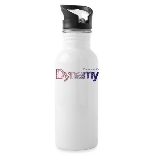 Dynamy Logo - Water Bottle