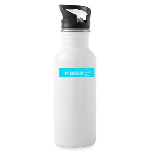 Untitled 2 jpg - Water Bottle
