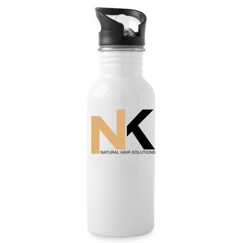 Nubian Knots - Water Bottle